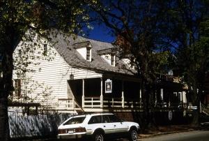 photo of the Rising sun Inn
