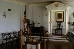 Fredericksburg Lodge