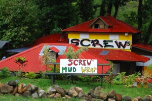 Screw's sulpher springs2 Dominica