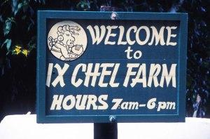 Ix Chel Herb Farm
