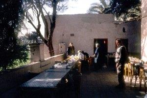 breakfast Hotel Habou (1)
