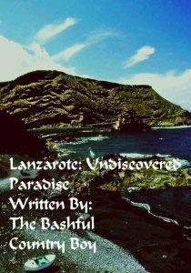 Lanzarote cover