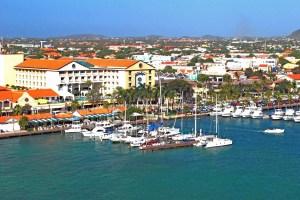 Orjanstad Marina Aruba