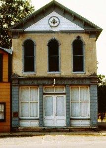 Metamora Indiana Masonic Lodge