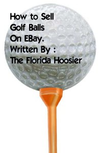 golf ball copy