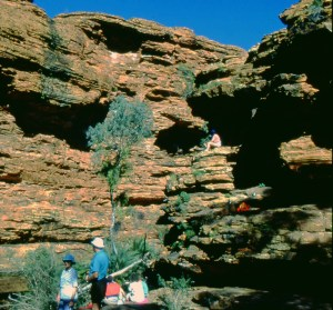 photo of Kings Canyon