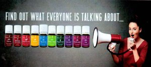 a photo of young living essential oils