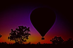 daylite balloon