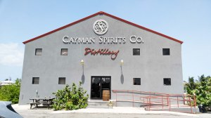 photo of Cayman Spirits
