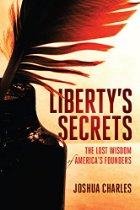 photyo of teh book Liberty's secrets