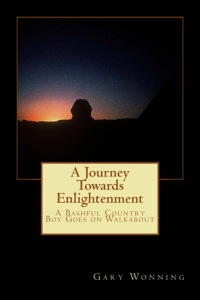 Journey to enlightenment