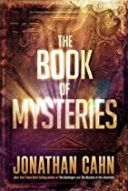 photo of the book of mysteries