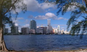photo of Miami Florida