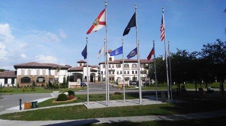photo of patriot park