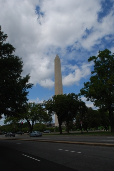 photo of the washington Monument in Washington D.C.