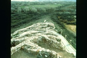 photo of tuzigoot